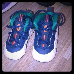 Baby sneakers 3C